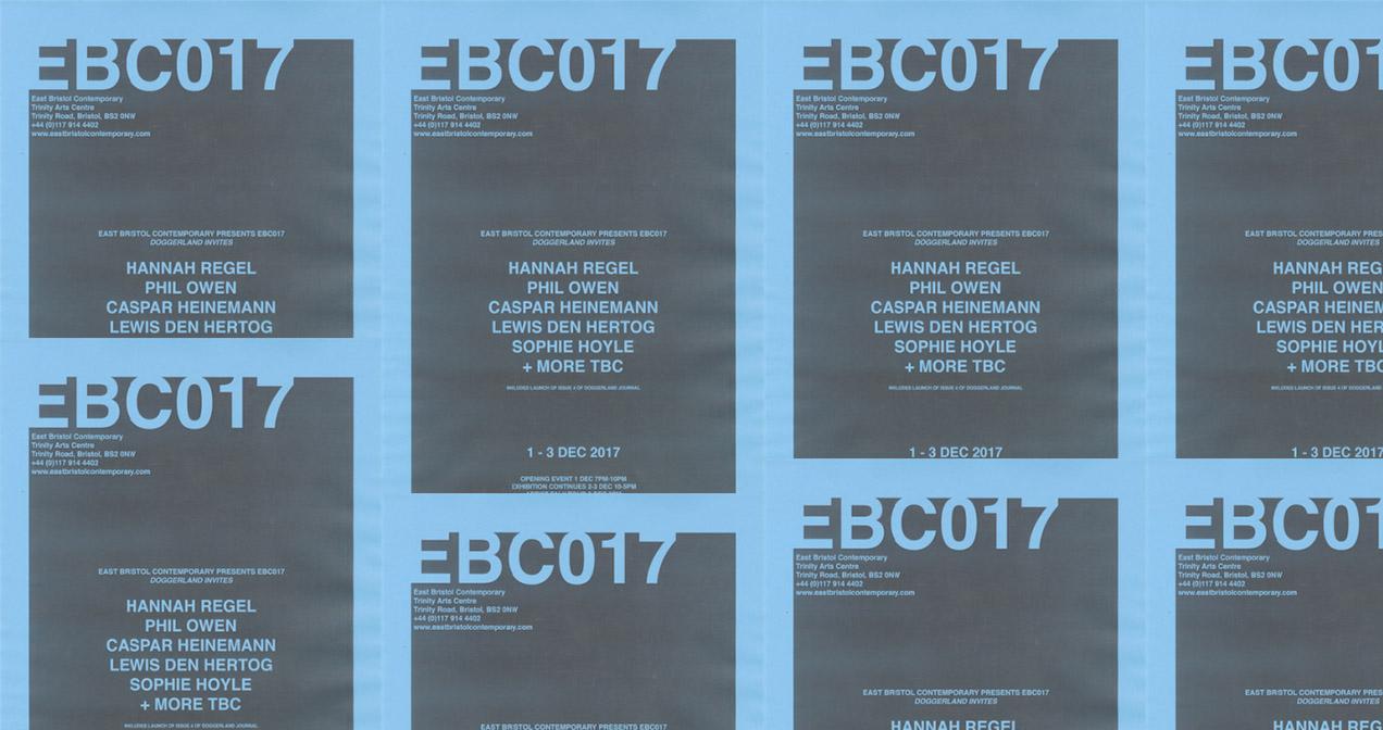 EBC poster